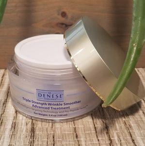 DR DENESE wrinkle smoother treatment